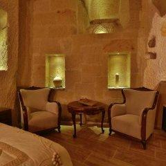 Acropolis Cave Suite 4* Стандартный номер с различными типами кроватей фото 3