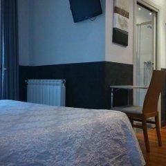 Отель Pension San Sebastian Centro 2* Стандартный номер с различными типами кроватей фото 6