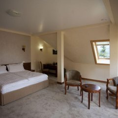 Гостиница Алсей комната для гостей