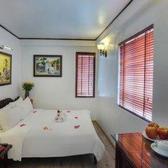Отель Hanoi 3B 3* Стандартный номер фото 7