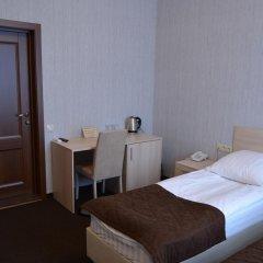 Мини-отель Pegas Club Улучшенный номер с двуспальной кроватью фото 9