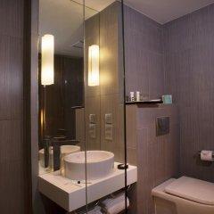Отель Mercure Hanoi La Gare 4* Стандартный номер с различными типами кроватей фото 3