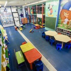 Отель Estival Park детские мероприятия