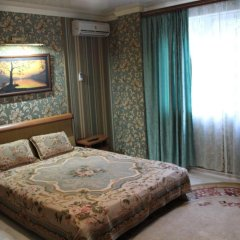 Гостевой дом Спинова17 Улучшенный номер с разными типами кроватей фото 9