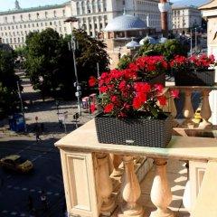 Отель Maria Luisa Болгария, София - 1 отзыв об отеле, цены и фото номеров - забронировать отель Maria Luisa онлайн балкон