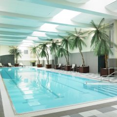 Отель London Marriott Hotel County Hall Великобритания, Лондон - 1 отзыв об отеле, цены и фото номеров - забронировать отель London Marriott Hotel County Hall онлайн бассейн