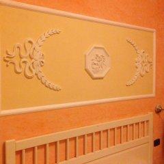 Отель Massimo A Romatermini 2* Стандартный номер с различными типами кроватей фото 20
