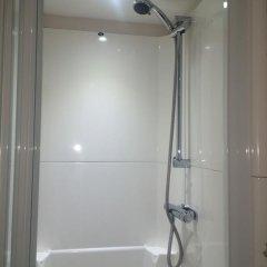 Crescent Hotel 3* Стандартный номер с различными типами кроватей (общая ванная комната) фото 3