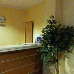 Гостиница ФортеПиано ванная фото 2