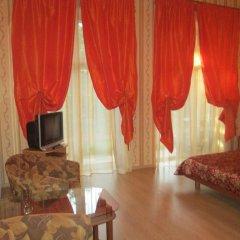 Мини-отель Ривьера 2* Стандартный номер с двуспальной кроватью фото 3
