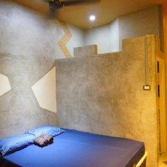 Отель Hive28 2* Апартаменты с различными типами кроватей