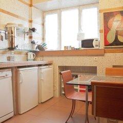 Апартаменты Apartments On Krasnie Vorota Апартаменты с разными типами кроватей фото 23