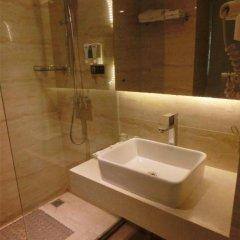 Forest Hotel - Guangzhou 3* Номер Бизнес с различными типами кроватей фото 4