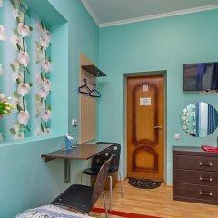 Гостиница Натали Студия с разными типами кроватей фото 15