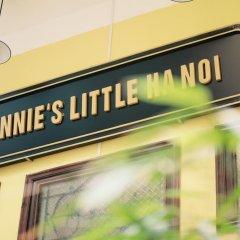 Отель Annie'S Little Hanoi 3* Номер Делюкс фото 11