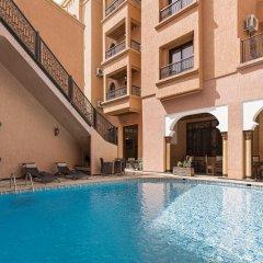 Отель Riad Marrakech House бассейн фото 3