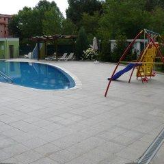 Отель Solmarin Apartcomplex Болгария, Солнечный берег - отзывы, цены и фото номеров - забронировать отель Solmarin Apartcomplex онлайн детские мероприятия фото 2