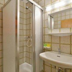 Отель Landhaus Elfi 2* Стандартный номер с различными типами кроватей фото 3
