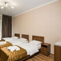 Апарт Отель Лукьяновский Стандартный номер с различными типами кроватей фото 4