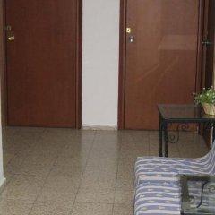 Отель Pension Gala удобства в номере