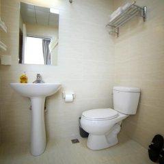 Beijing Sicily Hotel 2* Стандартный номер с двуспальной кроватью фото 4