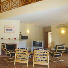 Отель Villa Herdade de Montalvo интерьер отеля