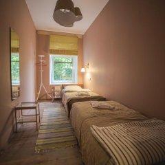 Гостиница Кубахостел Стандартный номер с 2 отдельными кроватями фото 13