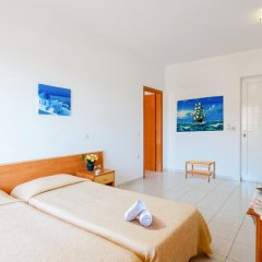 Апартаменты Johnhara Studios & Apartments Апартаменты с различными типами кроватей фото 6
