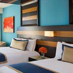 Отель Secrets Huatulco Resort & Spa 4* Полулюкс с двуспальной кроватью фото 3