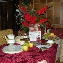Отель B&B Leonardi Италия, Монклассико - отзывы, цены и фото номеров - забронировать отель B&B Leonardi онлайн в номере