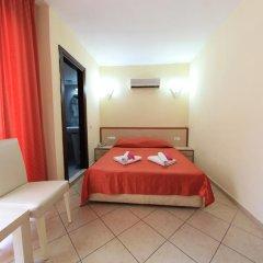 Hotel Golden Sun - All Inclusive 3* Стандартный номер с двуспальной кроватью фото 4