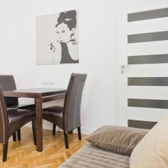 Отель Apartament Selena I Варшава комната для гостей фото 3