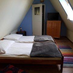 Отель Willa Carpe Diem Косцелиско комната для гостей фото 2