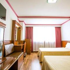 Elizabeth Hotel 3* Улучшенный номер с 2 отдельными кроватями фото 6
