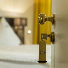 Hotel An der Philharmonie 4* Стандартный номер с двуспальной кроватью фото 4