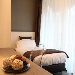 Hotel Tiziano Park & Vita Parcour Gruppo Mini Hotel 4* Стандартный номер фото 6