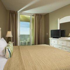 Отель Avista Resort 3* Люкс с различными типами кроватей фото 10