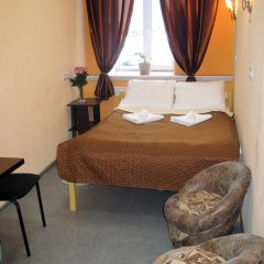 Мини-отель Тверская 5 3* Стандартный номер с разными типами кроватей фото 8