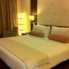 Отель Fortune Select Metropolitan комната для гостей фото 2