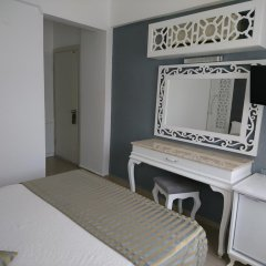 Ata Lagoon Beach Hotel 3* Стандартный номер с различными типами кроватей фото 5