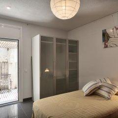 Отель Villa Service Edificio Barco комната для гостей фото 3