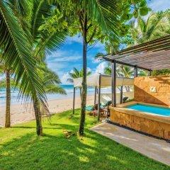 Отель Andaman White Beach Resort 4* Вилла с различными типами кроватей фото 9