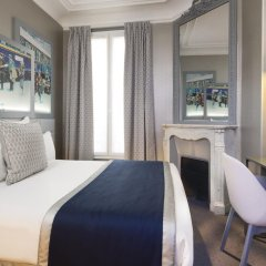 Отель Palym 3* Улучшенный номер с различными типами кроватей фото 3