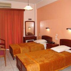 Cosmos Hotel 2* Улучшенный номер с 2 отдельными кроватями