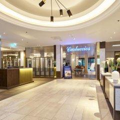 London Marriott Hotel Regents Park интерьер отеля фото 2