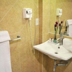 Отель Casa de la Condesa by Extended Stay Mexico 3* Улучшенный люкс с различными типами кроватей фото 15