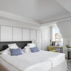 Hotel Storchen 5* Люкс с различными типами кроватей фото 5