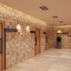 HVD Viva Club Hotel - Все включено сауна