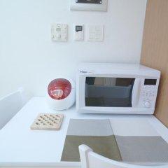 Апартаменты Edencity Apartment Samsung Coex Station удобства в номере