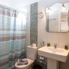 Отель Villa Libertad 4* Стандартный семейный номер с двуспальной кроватью фото 3
